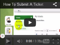 How To Submit A Ticket