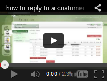 How to Reply To A Customer